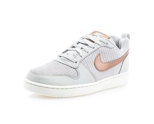 Nike Court Borough Low Premium, naisten tennarit