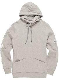 Element Tolman Huppari grey heather / harmaa Miehet