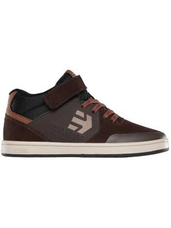 Etnies Marana MT Skate Shoes Boys brown / black / ruskea Jätkät