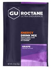 GU Energy Roctane Ultra Endurance urheiluravinne Grape 65g , vio