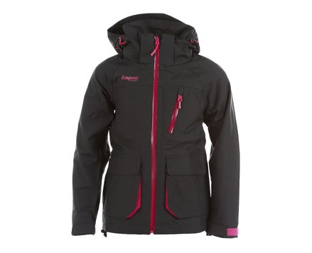 Bergans of Norway Folven Youth Girl Jacket