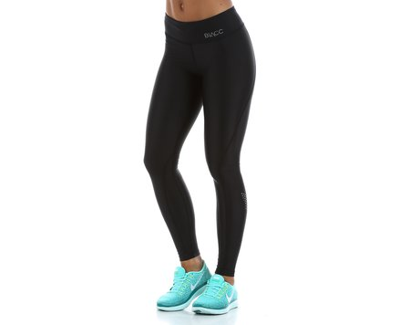 BLACC Lava Compression tights
