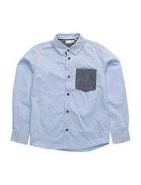 name it Nitwill Ls Shirt Nmt 14450301