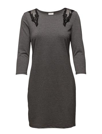 Vila Vitinny Shoulder Lace Dress 14511334