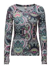 ODD MOLLY ACTIVE WEAR Upbeat L/S Top 14712217