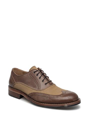 Wolverine Bromley Dark Brown 14903812