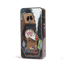 Plazmatic X Lighter Awesome-O - Electric USB lighter (LIMITED EDITION!)