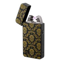 Plazmatic X Lighter Oro - Electric USB lighter