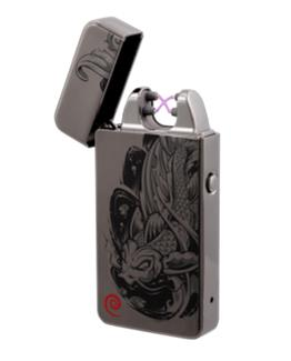 Plazmatic X Lighter Koi - Electric USB lighter
