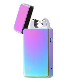 Plazmatic X Lighter Cameleon - Electric USB lighter