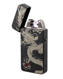 Plazmatic X Lighter Dragon - Electric USB lighter