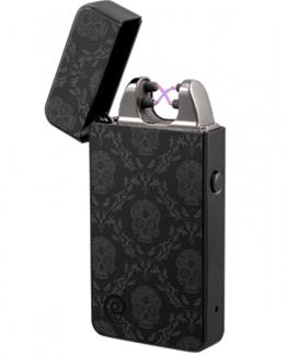 Plazmatic X Lighter Noche - Electric USB lighter