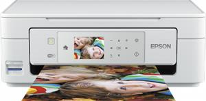 Epson Expression Home XP-445, tulostin