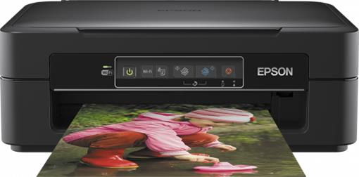 Epson Expression Home XP-245, tulostin