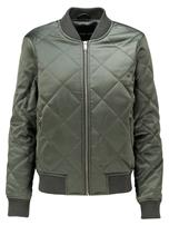 New Look DIAMOND Collegetakki dark khaki