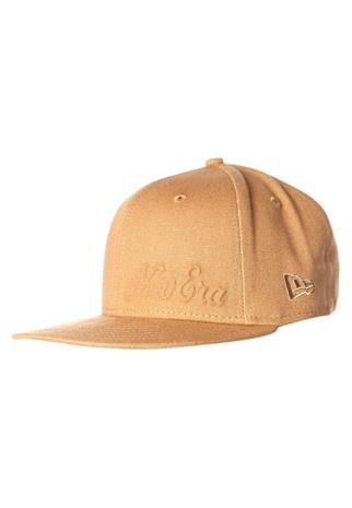 New Era FLAWLESS Lippalakki light brown