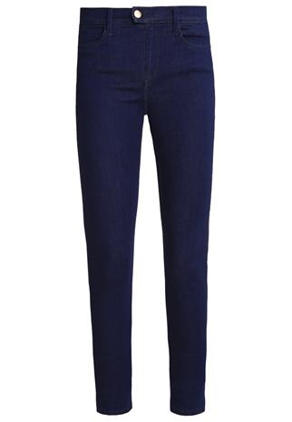 Replay TOUCH SkinnyFarkut blue power stretch denim