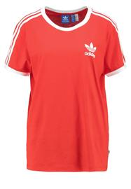 adidas Originals Printtipaita core red