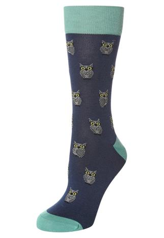 Jimmy Lion OWLS Sukat navy