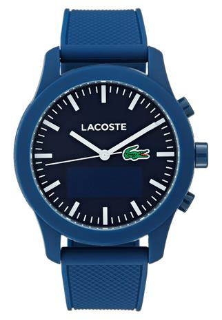 Lacoste 12.12 CONTACT Rannekello navy