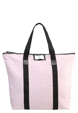 DAY Birger et Mikkelsen GWENETH Shopping bag rose