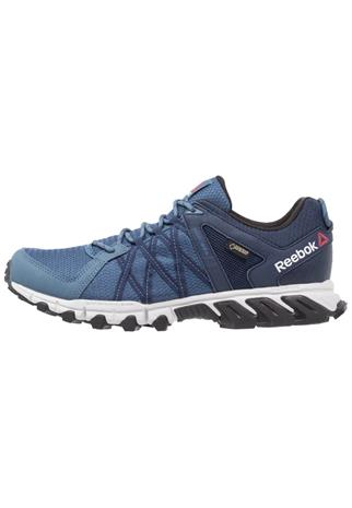 Reebok TRAILGRIP RS 5.0 GTX Vaelluskengät blue/navy/grey/black