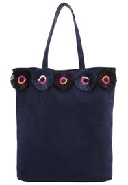 Loeffler Randall Shopping bag eclipse