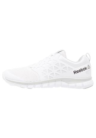 Reebok SUBLITE XT CUSHION 2.0 MT Juoksukenkä/neutraalit whîte/grey/pewter/black