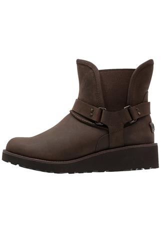 UGG GLEN Talvisaappaat chocolate