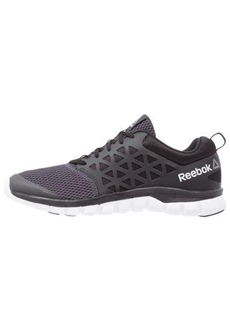 Reebok SUBLITE XT CUSHION 2.0 MT Juoksukenkä/neutraalit lead/black/white/pewter
