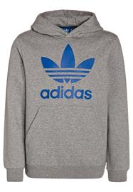 adidas Originals Huppari medium grey heather/blue