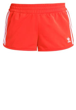 adidas Originals REGULAR Verryttelyhousut red