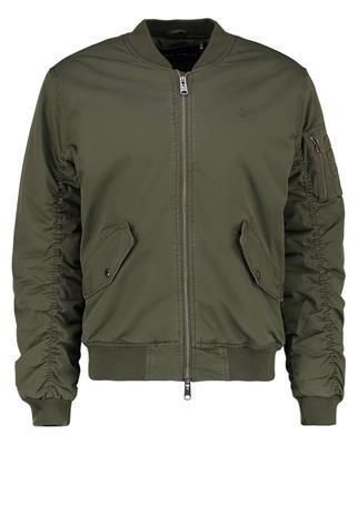 Criminal Damage AIRFORCE Bombertakki khaki