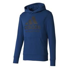 adidas Huppari Athletics - Sininen