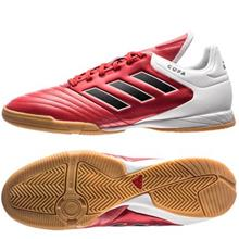 adidas Copa 17.3 IN Red Limit - Red Limit/Musta/Valkoinen
