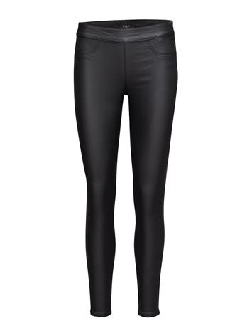 Vila Vicommit 7/8 Coated Leggings 14744859