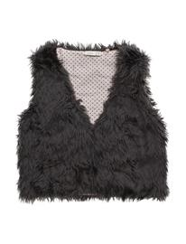 name it Nitwedina Fake Fur Vest Wl Nmt 14657442