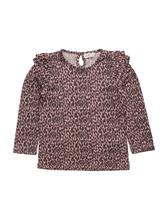 name it Nitwanilla Ls Knit Top Mz 14656909