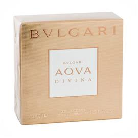 Bvlgari Omnia Aqva Divina EdT 40ml (woman) spray