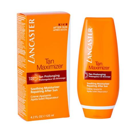LANCASTER AF.SUN TAN MAXIMIZER BODY125ML