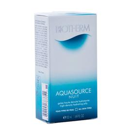 Biotherm Aquasource Nuit High Hydrating Jelly 50ml