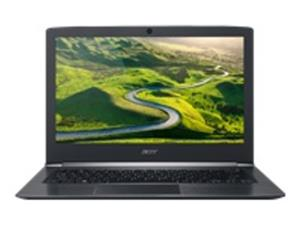 Acer Aspire S5-371-36KM NX.GHXED.029 (Core i3-7100U, 4 GB, 256 GB SSD, 13,3
