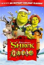 Shrek the Halls, elokuva