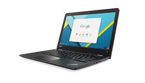 Lenovo ThinkPad 13 Chromebook 20GL0000MS (Celeron 3855U, 4 GB, 16 GB SSD, 13,3