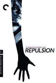 Repulsion (Blu-Ray), elokuva