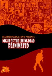 Night of the Living Dead: Reanimated (2009), elokuva