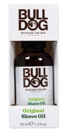 Bulldog Original Shaving Oil (30ml)