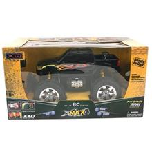 Remote Controlled Max Off Road Truck 1:10