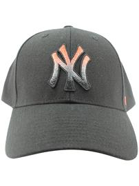 47 Brand Mooney 47 MVP New York Yankees Cap Black