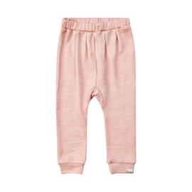 CeLaVi - Wool/Bamboo Pants - Peach